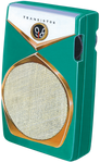 Retro Radio PNG
