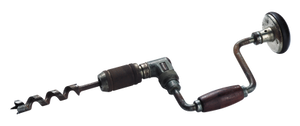 Old Drill PNG