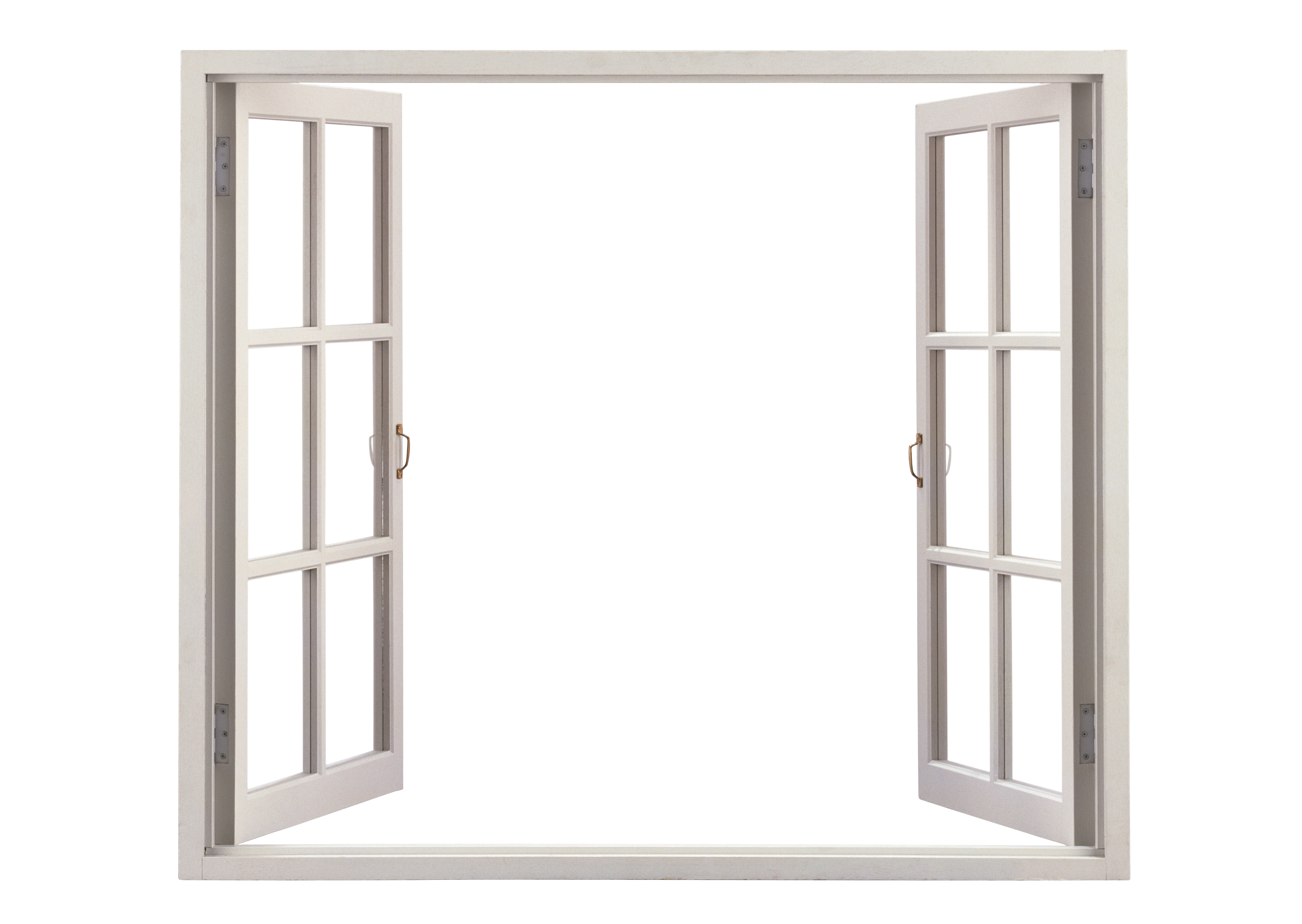 Window transparent PNG by AbsurdWordPreferred