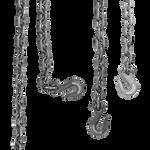 chains transparent png