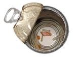 empty can transparent png