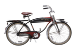 Vintage Bike png