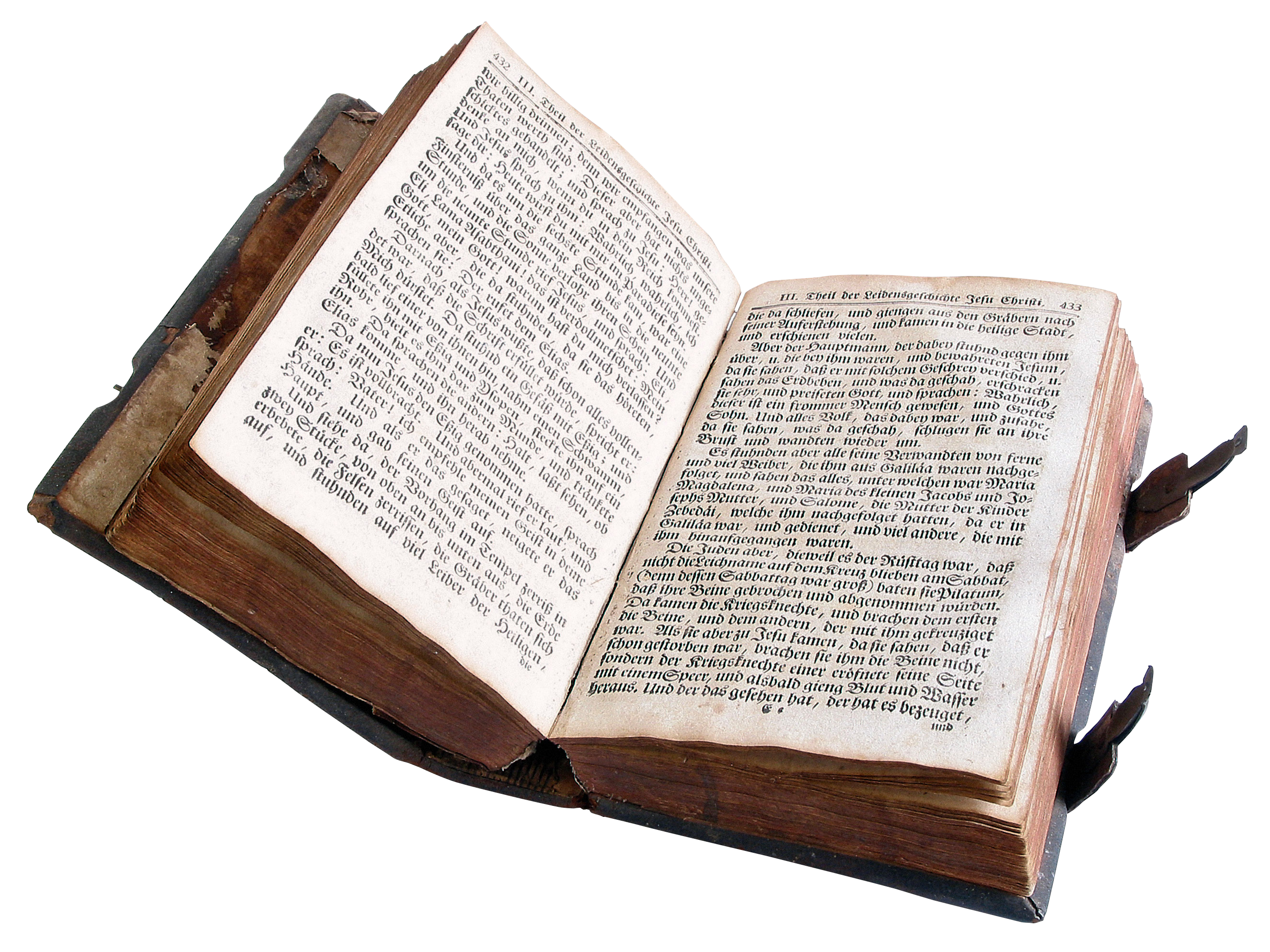 Old Book png