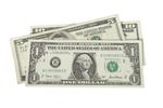 US Dollars png