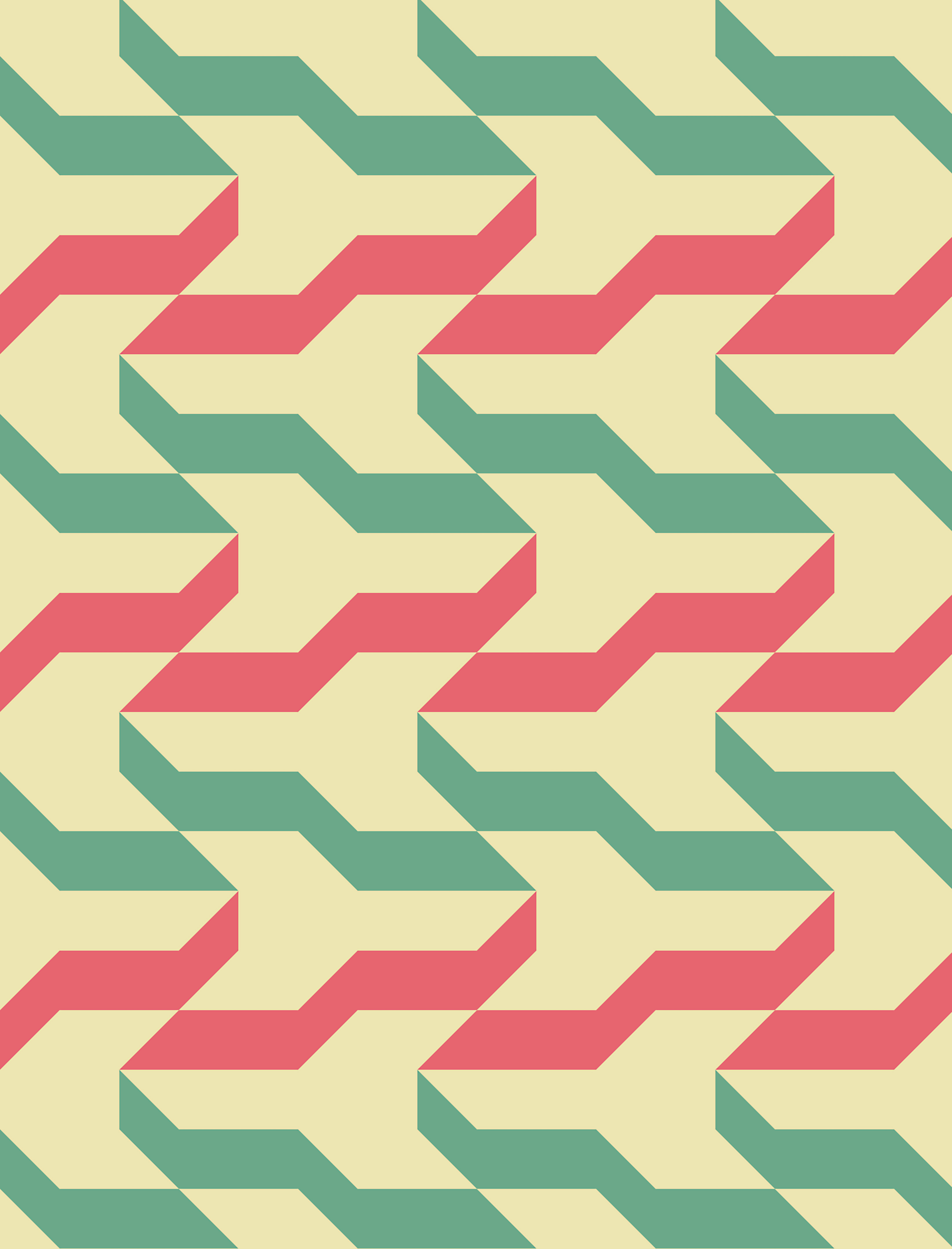 Pattern for use