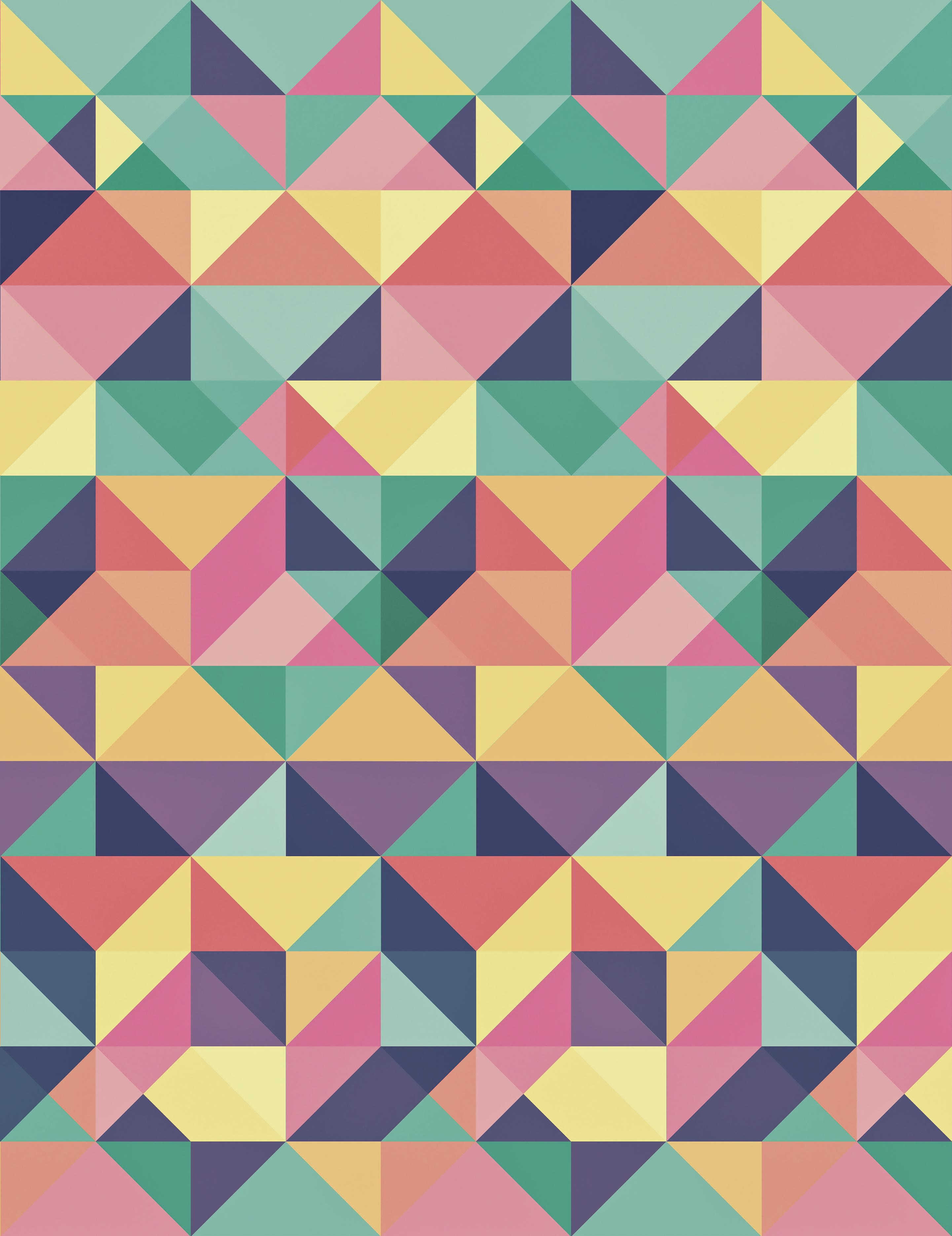 Pattern variation
