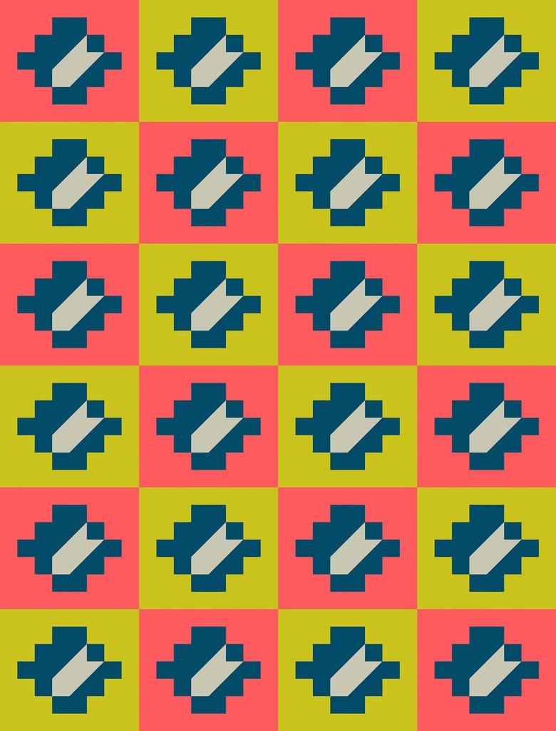 Pixel Eyes by AbsurdWordPreferred