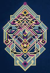 Symmetry by AbsurdWordPreferred