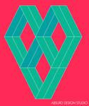 Simple Heart Logotype