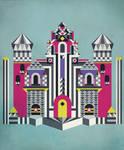 Castle revised by AbsurdWordPreferred