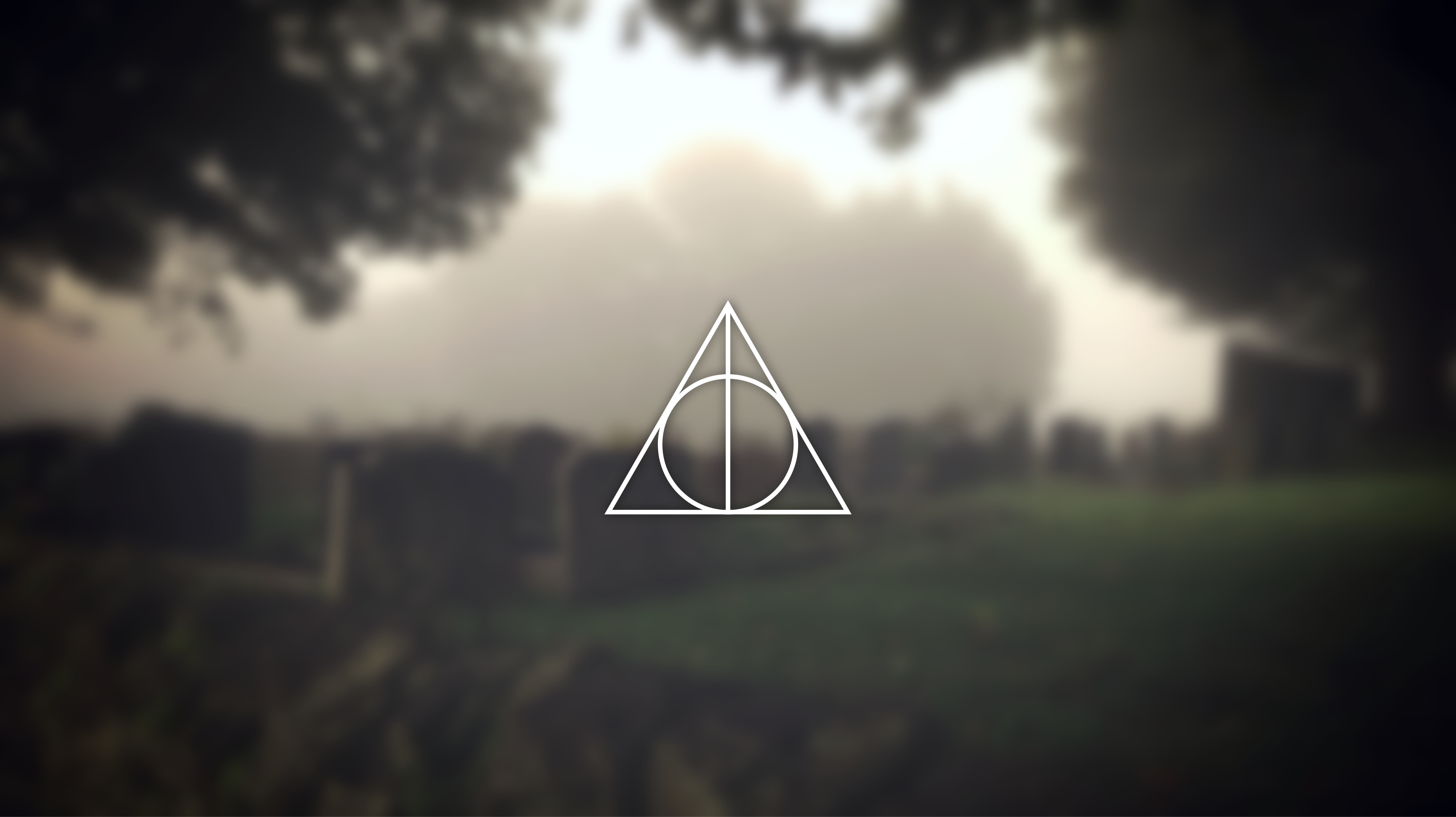 Most Inspiring Wallpaper Harry Potter Mac - deathly_hallows_by_knightxmac-d7ahckw  HD_56941.png