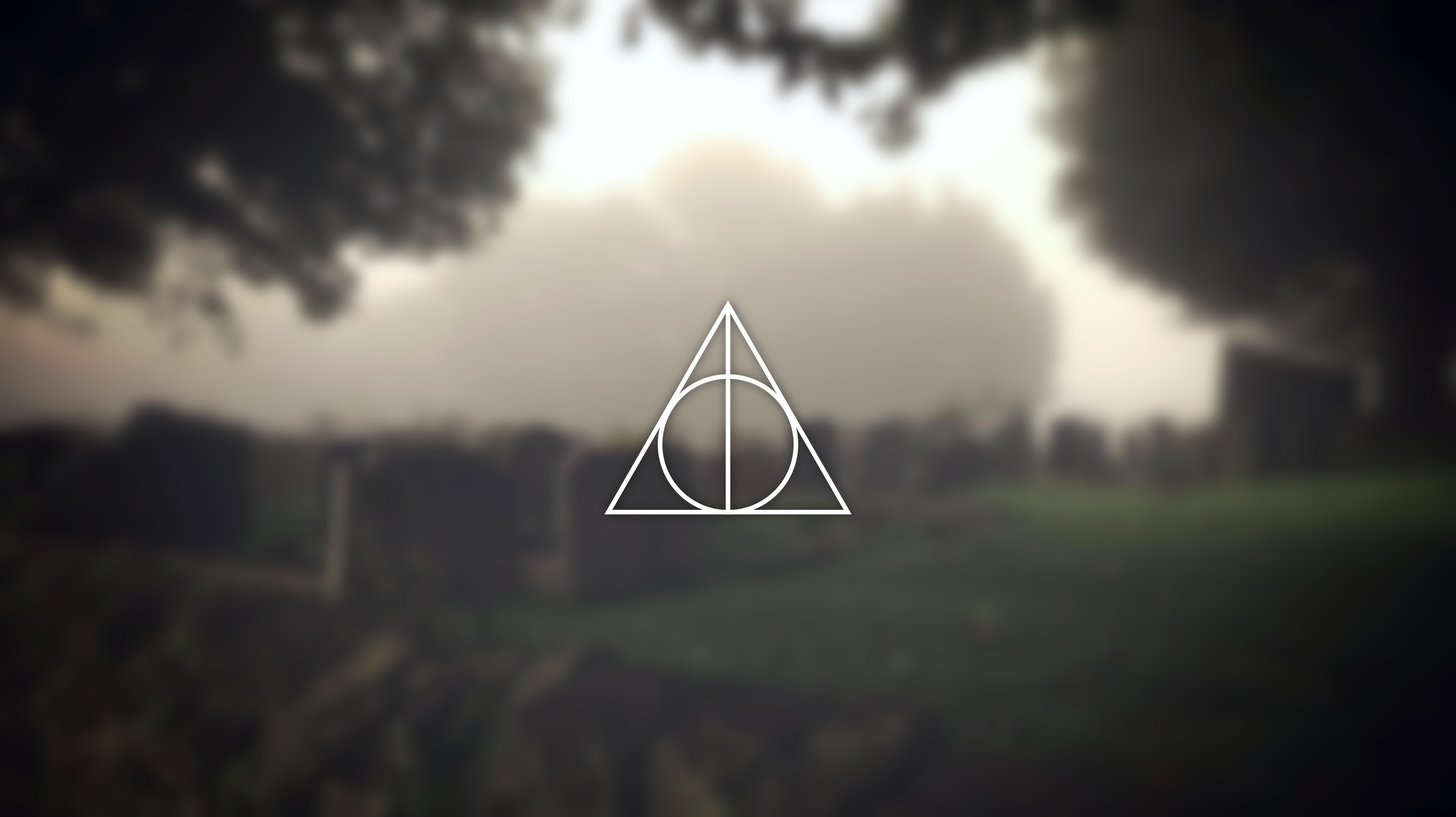 Deathly Hallows by KNIGHTxMAC on DeviantArt