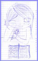Chibi Blink :3 by yumi1805