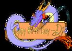 Dj's birth-day