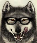 Cutie Wolfy~