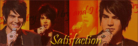 Satisfaction sig by For-Always