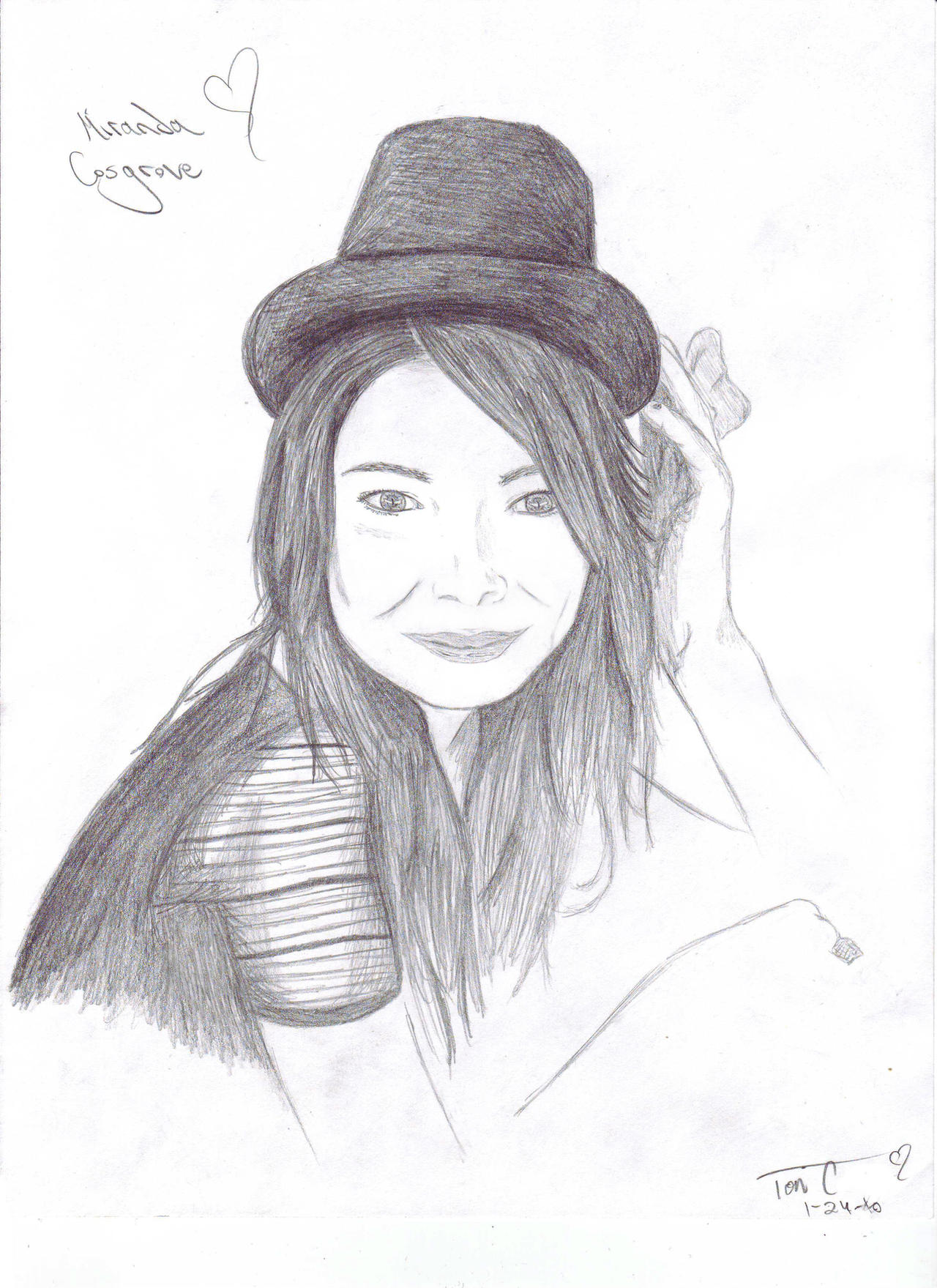 miranda cosgrove coloring pages - photo#23