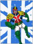 Captain Dredd or Judge Britain?