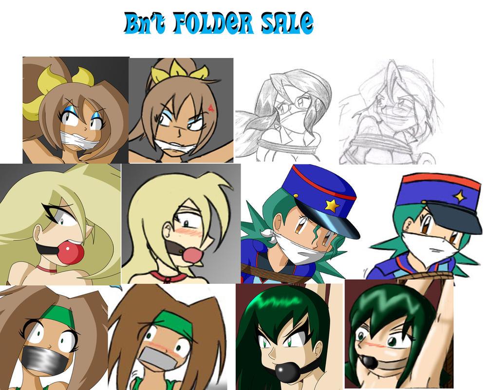 BNT Folder Sale by Raya100