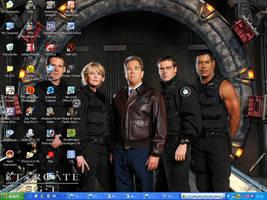 Stargate......