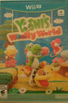 A very cute Yoshi Game! by BenorianHardback26