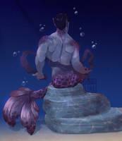 Merman #2