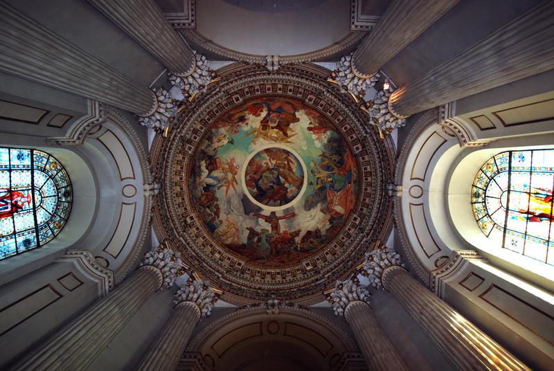 Chapelle de St. Vaast by Katterrena