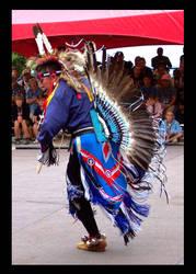 Prairie Chicken Dance - Hop by Katterrena