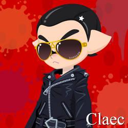 Claec by MillardNecromancer
