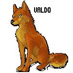 Valdo Sprite by HexAsylum