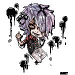 Asylum Pixel by HexAsylum
