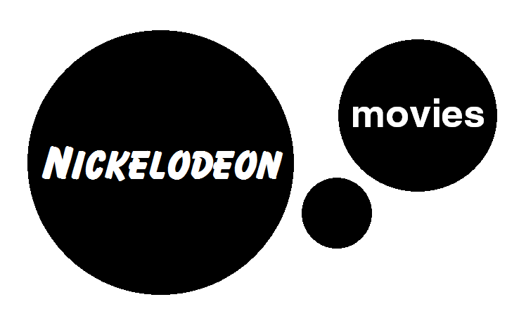 pin nickelodeon movies logo history on pinterest