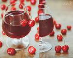 cherry by w6n3oshaq