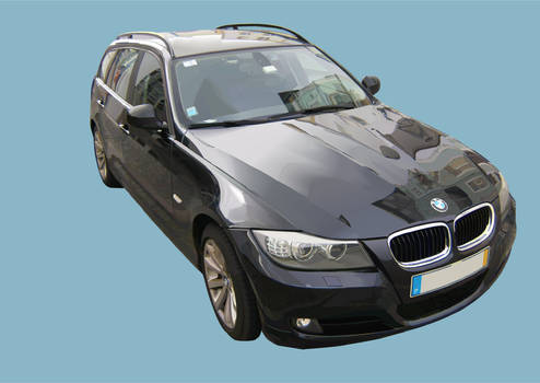 BMW_Vector