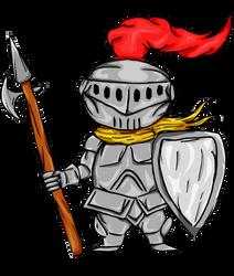 Little Knight Heroes