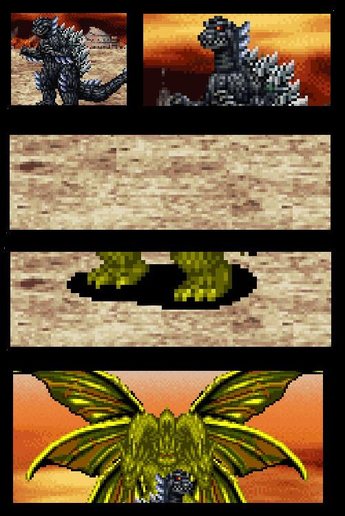 Shin Godzilla Page 14 by GIGAN05