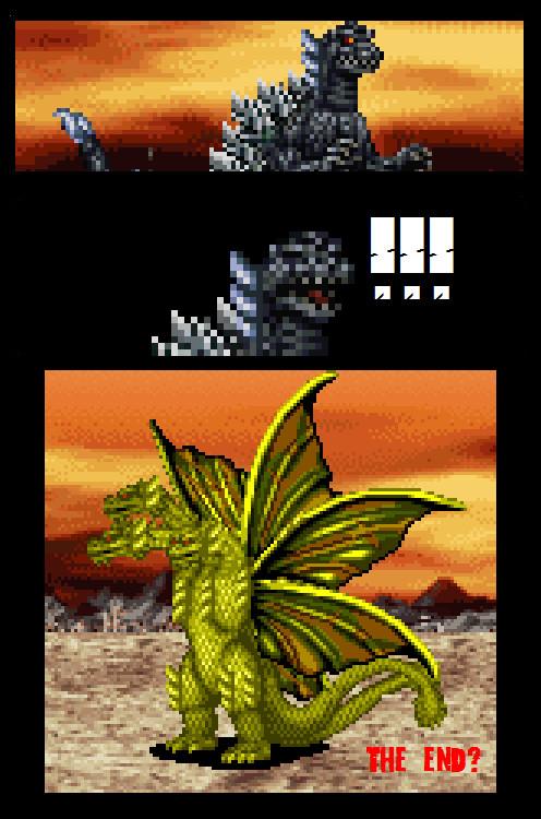 Shin Godzilla Page 15 by GIGAN05