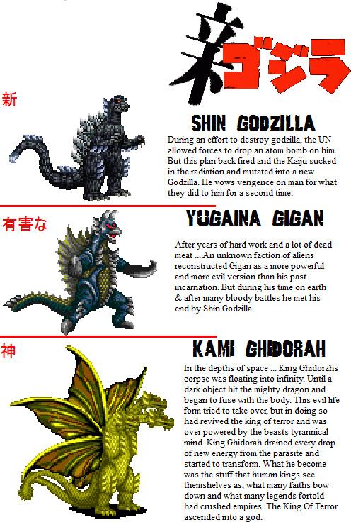 Shin Godzilla Page 16 by GIGAN05