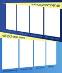 Asyn: Clothes Meme