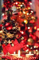Merry Christmas by Gandrabur