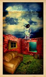 another room by adalahsaya