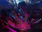 Cybernetic Dragon
