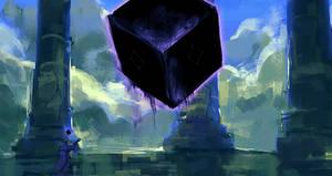 magic artifact