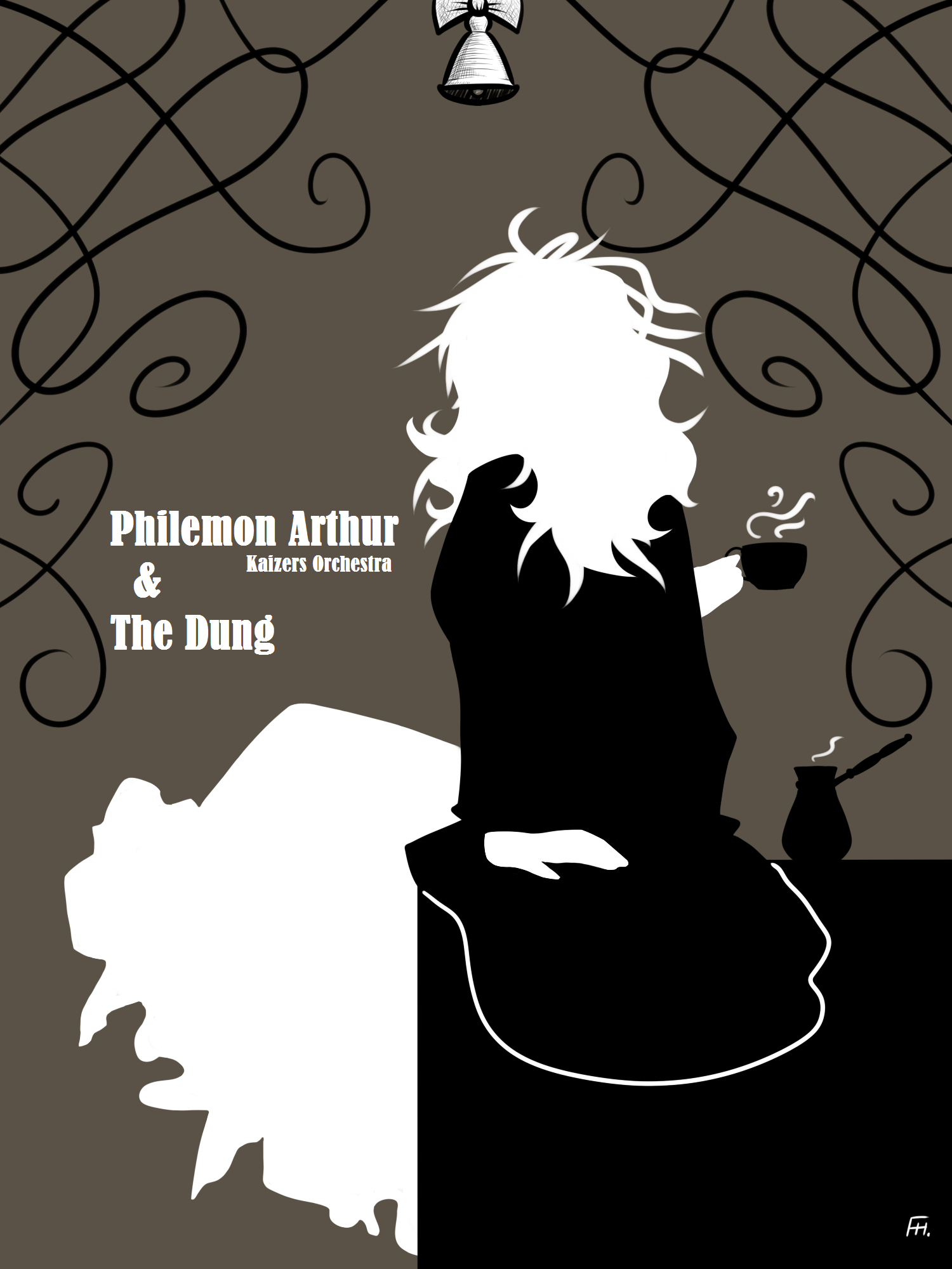 Kaizers Orchestra - Philemon Arthur and The Dung by Virtue147