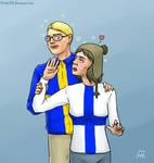 SATW Sweden/Finland