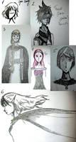 Sketchdump 1