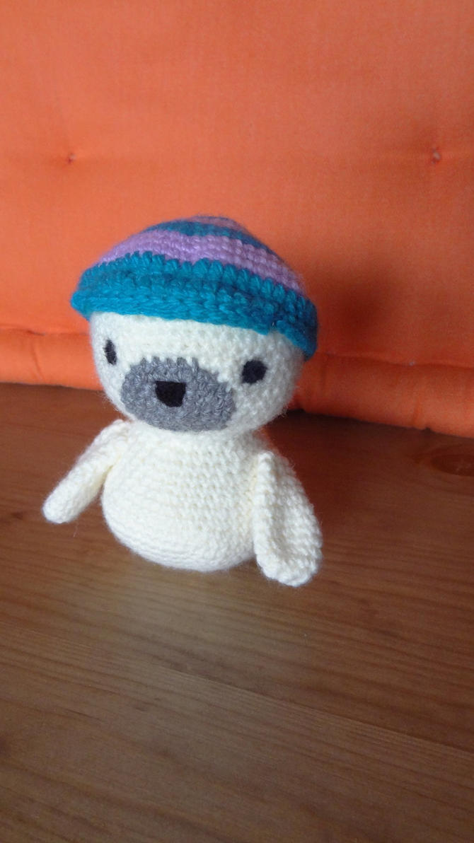 Sammy the Seal by Narmita08