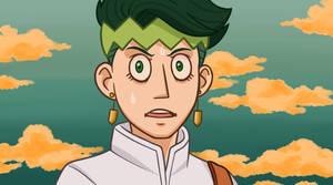 Rohan (screencap redraw)
