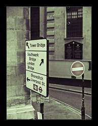 london_signs by stahlmantel