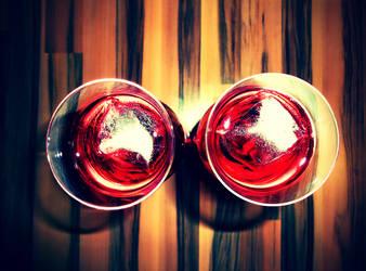 Rosato - Martini by stahlmantel